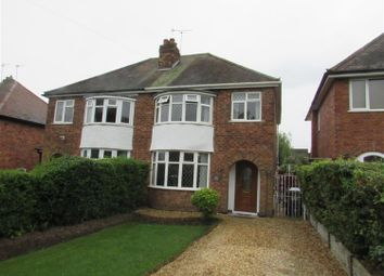 Thumbnail 3 bed semi-detached house to rent in Tamworth Road, Amington, Tamworth, Staffordshire