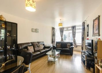 Thumbnail 3 bed flat to rent in Holmwood Road, Enfield