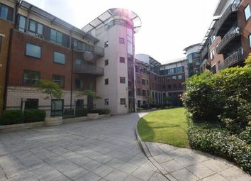 Thumbnail 2 bed flat for sale in City Road East, Manchester