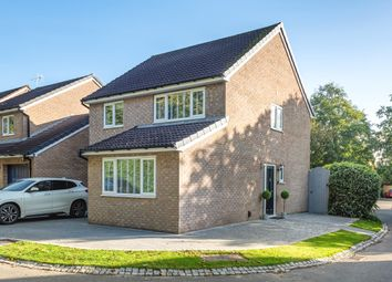 4 bed detached house for sale in Dunley Croft, Monkspath, Solihull B90