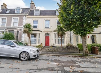 Thumbnail 6 bed terraced house for sale in Seaton Avenue, Mutley, Plymouth