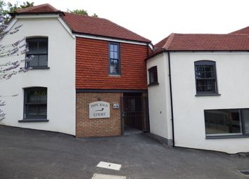 Thumbnail 1 bed link-detached house to rent in Bridge Street, Winchester