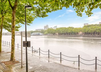 Thumbnail 2 bedroom flat for sale in Lock Keepers Heights, Brunswick Quay, London