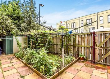 Thumbnail 5 bed town house for sale in (Arches), Valentia Place, London