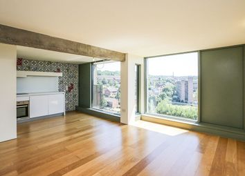 2 bed flat for sale in South Street, Park Hill, Sheffield S2