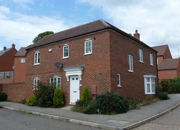 Thumbnail 3 bed detached house to rent in Thyme Close, Banbury