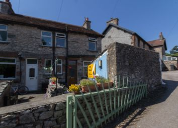 Thumbnail 3 bed cottage for sale in Flookburgh Road, Grange-Over-Sands