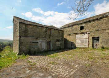 Thumbnail Cottage for sale in Blackburn Road, Turton, Bolton