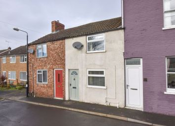 Thumbnail 2 bed terraced house for sale in Plum Street, Norton, Malton
