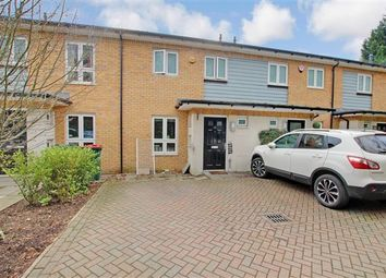 Thumbnail 2 bed terraced house to rent in Siena Drive, Crawley