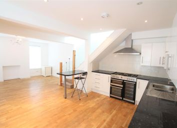 Thumbnail 4 bed property to rent in Brunswick Street West, Hove