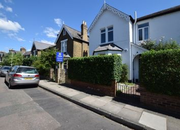 Thumbnail 2 bed flat for sale in Gloucester Road, Kew, Richmond, Surrey