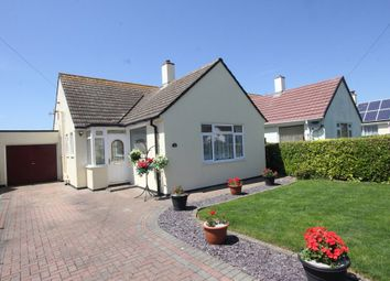 Thumbnail 2 bed detached bungalow for sale in Penpethy Road, Brixham