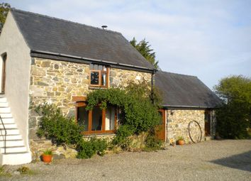 Thumbnail 3 bed detached house for sale in The Carthouse, Rhoslanog, Mathry, Haverfordwest