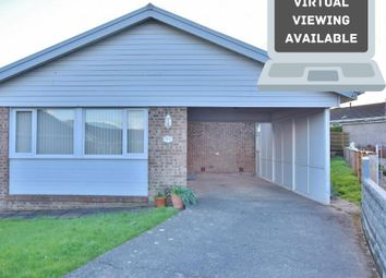 3 bed detached bungalow for sale in Caldy Way, Milford Haven SA73