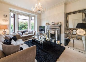 Thumbnail 3 bedroom end terrace house for sale in Cholmondeley Road, Salford, Greater Manchester
