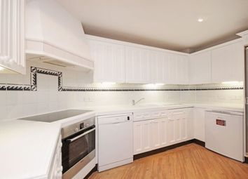Thumbnail 2 bedroom flat to rent in Fitzjohns Avenue, Hampstead