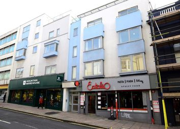 Thumbnail 1 bed flat for sale in Queens Road, Brighton, East Sussex