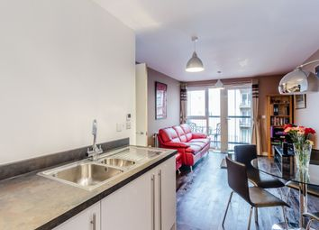 Thumbnail 2 bed flat for sale in Whitestone Way, Croydon, London