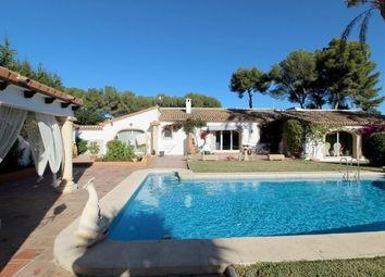 Thumbnail 4 bed finca for sale in Javea, 03730, Spain