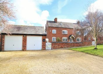 Thumbnail 4 bedroom semi-detached house for sale in Hanmer, Whitchurch