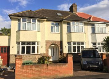 Thumbnail 5 bed property for sale in Argyle Avenue, Hounslow