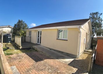3 bed bungalow for sale in Lily Way, St. Merryn, Padstow PL28