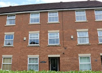 Thumbnail 4 bed town house for sale in Saffron Walk, Bourne, Lincolnshire