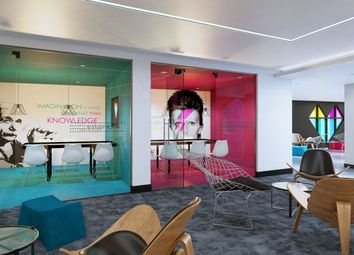 Thumbnail Studio to rent in Smart Studio, Glassworks Cardigan Road, Hyde Park