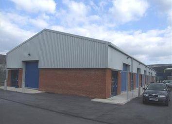 Thumbnail Retail premises to let in Unit 3 Llys Glas, Parc Ammanwy, Ammanford, Carmarthenshire