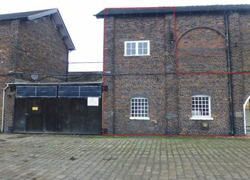 Thumbnail Light industrial to let in Station Street, Stoke-On-Trent, Staffordshire