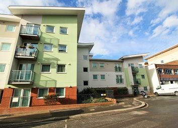 Thumbnail 1 bedroom property for sale in Verney Street, Exeter
