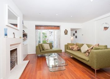 Thumbnail 3 bed duplex to rent in Clarendon Gardens, Maida Vale