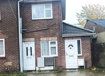 1 bed flat to rent in Solway Road South, Luton LU3