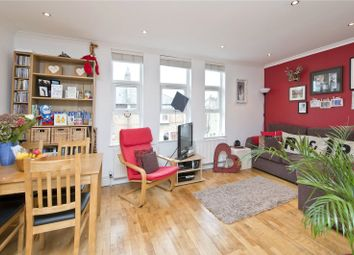 Thumbnail 2 bed flat for sale in Landor Road, London