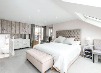 5 bed terraced house for sale in Rudloe Road, London SW12