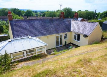 Thumbnail 2 bed bungalow for sale in Luke Street, St. Asaph