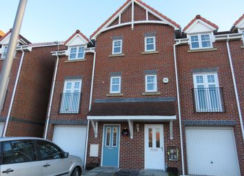 Thumbnail 4 bed property to rent in Terminus Road, Bromborough, Wirral