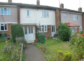 Thumbnail 3 bed terraced house for sale in Marlowe Road, Neston, Cheshire