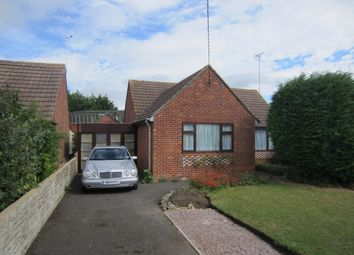 Thumbnail 2 bed bungalow to rent in Windmill Road, Haddenham, Aylesbury