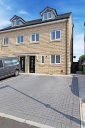 Thumbnail 3 bed semi-detached house for sale in St Terasas Close, Hartlepool