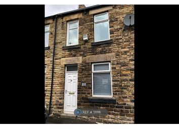 Thumbnail 3 bedroom terraced house to rent in Crookes Street, Barnsley