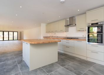 Thumbnail 4 bed detached house for sale in Skye Court, High Street, Wingham