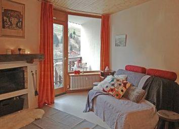 Thumbnail 1 bed apartment for sale in La-Clusaz, Haute-Savoie, France