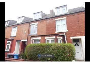 Thumbnail Room to rent in Oak Road, Salford