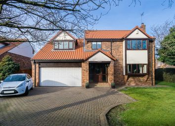 Thumbnail 4 bed detached house for sale in High Street, Patrington, East Riding Of Yorkshire