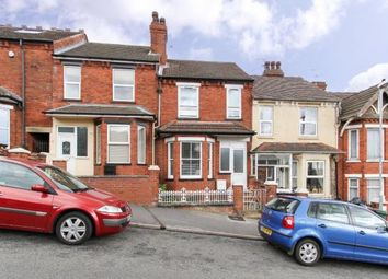 Thumbnail Room to rent in Milman Road, Lincoln