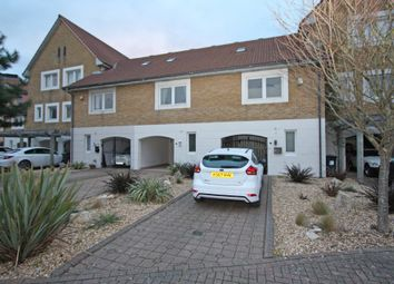 3 bed terraced house for sale in Mullion Close, Port Solent, Portsmouth PO6