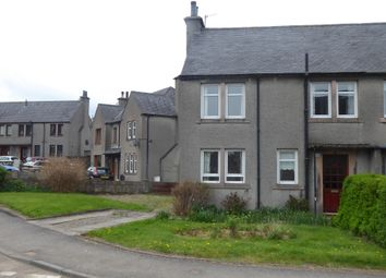 Thumbnail 3 bed semi-detached house for sale in Allardyce Crescent, Aberlour