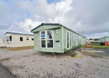 2 bed mobile/park home for sale in Regent Bay Holiday Park, Westgate, Morecambe LA3